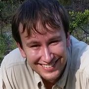 Profile photo of Christopher Warneke